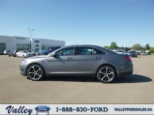 FULL SIZE COMFORT! 2014 Ford Taurus SEL FWD