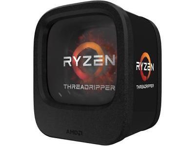 AMD Ryzen Threadripper 1950X 3.4GHz 16-Core TR4 BOXED Processor YD195XA8AEWOF