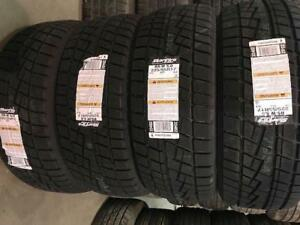 4 Brand New! 225/65R17 - 2256517 - 225/65/17 - RS-W 7.0 Winter Tires!! In Stock Now!! Same Day Service