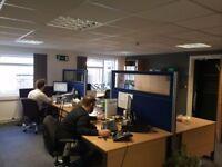 FREE desk space in Brighton!!