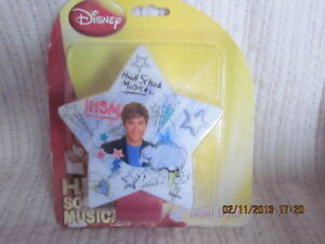 4 High School Musical Items  ALL BRAND NEW London Ontario image 3