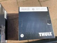 Thule Bicycle Roof Rack for Ford Mondeo 2014 - 2020