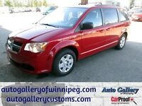 2012 Dodge Grand Caravan SXT *Stow n Go/R.Air