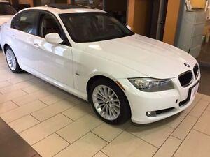 2011 BMW 328i xDrive AWD Alpine White/Saddle Brown- Private Sale