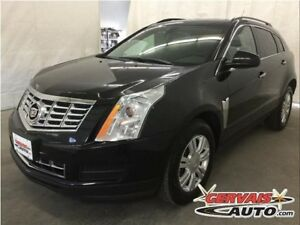 Cadillac SRX Cuir Toit Panoramique MAGS 2013