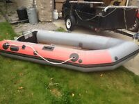 10' Achilles Inflatable Boat