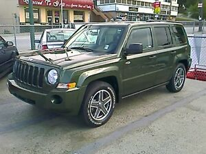 2008 Jeep Patriot NORTH Edition 4x4 Guarantie/1 seule taxe