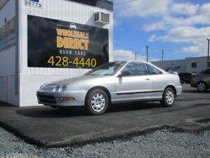 1995 Acura Integra COUPE SPECIAL EDITION 5 SPEED 1.8 L