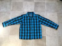 M&S Autograph Boy's Shirt Age 6-7 years
