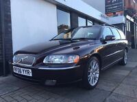 Volvo V70 2.4 D SE Geartronic 5dr FULL SERVICE HISTORY