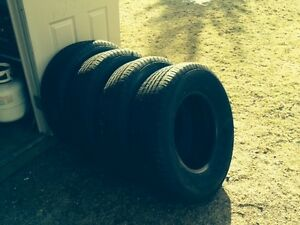 All-Season Truck Tires for Sale