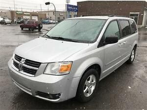 2008 Dodge Grand Caravan SE STOW N GO GAR 1 AN FINANCEMENT DISPO