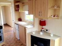 Family Starter Caravan - 3 bed, East Yorkshire Coast, 12 month park