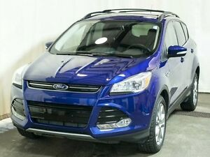 2013 Ford Escape SEL AWD w/ Navigation, Leather, Bluetooth