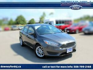 2015 Ford Focus SE Winter Pkge Htd Steering Htd Seats