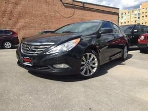 2013 Hyundai Sonata LIMITED-LEATHER-SUNROOF-LOW INTEREST FINANCE
