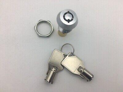 Beaver Lock 2 Keys For Gumballcandy Bulk Vending Machine - High Security