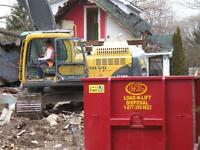 Locally Owned Bin Rentals by Load-N-Lift Disposal