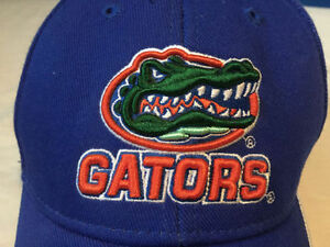 Florida Gators Strapback Hat