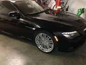 *MINT*MINT* BMW 650i Coupe - One Owner!