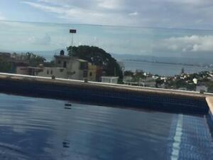 4 bedrooms pool home in Puerto Vallarta