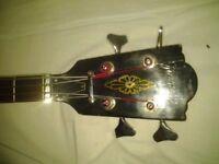 Vintage 1959 Framus BL16 Bass Guitar