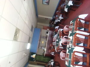 Laval restaurant for sale 15000$