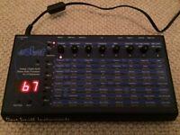Dave Smith Instruments Mono Evolver Desktop Synthesizer Synth Module