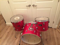 Pearl Forum shell pack-Need gone