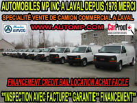 CHEVROLET EXPRESS  CARGO CUBE GMC SAVANA. FORD
