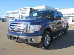2009 Ford F-150 XLT. Text 780-205-4934 for more information!