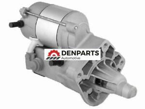 Starter  Chrysler Dodge Plymouth 4609346, 4609346AB, 280-0326, 228000-6112