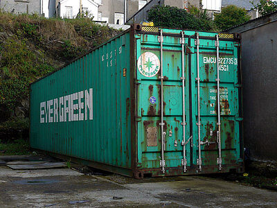 20 Shipping Container Storage Container Conex Box In New York City Ny