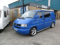 Volkswagen 800 SPECIAL TD SWB campervan /motorhome