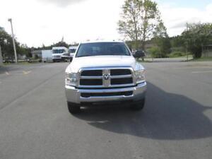 16 Dodge RAM 3500 H.D Diesel