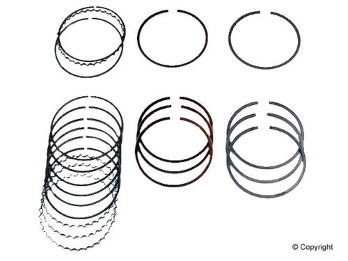 Engine Piston Ring Set-NPR of America WD EXPRESS fits 92-97 Toyota Camry 2.2L-L4