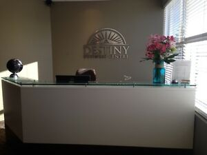 Executive Office Space for Lease
