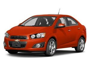 2013 Chevrolet Sonic LT - Automatic - Cruise Control - A/C