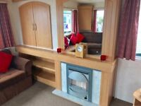 Cheap Starter Static Caravan For Sale on Skipsea Sands in East Yorkshire with Stunning Sea Views