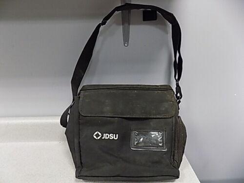 JDSU Deluxe Storage Bag Carrying Case for Fiber/Network/CATV Tools -