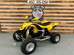 $$$ 2008 CAN-AM DS 450 EFI 3995$$$