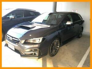 2019 Subaru Levorg V1 MY19 2.0 STI Sport CVT AWD Grey 8 Speed Constant Variable Wagon