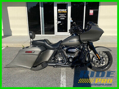 2019 Harley-Davidson Touring Road Glide® Special 2019 Harley-Davidson Touring Road Glide Special Used