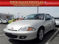 2000 Chevrolet Cavalier Fixer-Upper (#368)