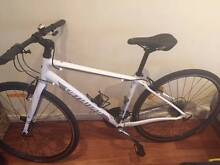Specialized VITA Ladies Bike - Less than 6 months old Beaconsfield Fremantle Area Preview