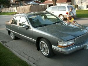 buick de collection 1992