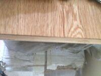 Caledonian Hardwood Flooring Eng. White oak. 21/5 x 189mm x1800mm. Pack size 2.0412m2. 5 packs