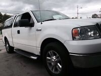 2006 Ford Pickup Truck F150  XTR Certified $5750