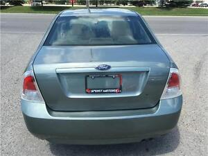 2006 Ford Fusion! BRAND NEW BRAKES! 2 NEW TIRES! A/C! Keyless! London Ontario image 3