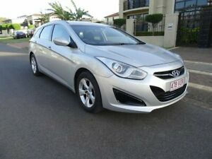 2012 Hyundai i40 VF 2 Active Silver 6 Speed Automatic Wagon Sunnybank Hills Brisbane South West Preview
